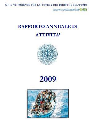 copertina 2009